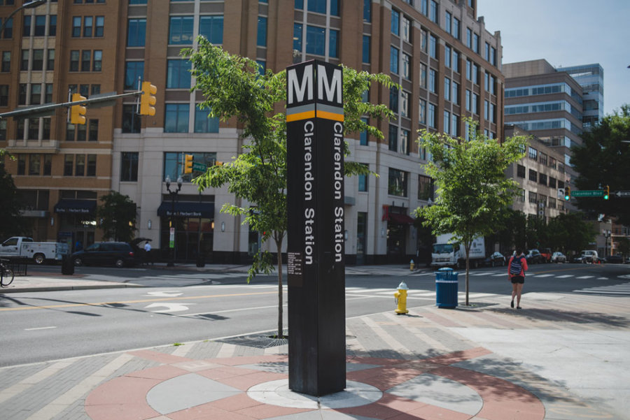 what to expect in arlington va