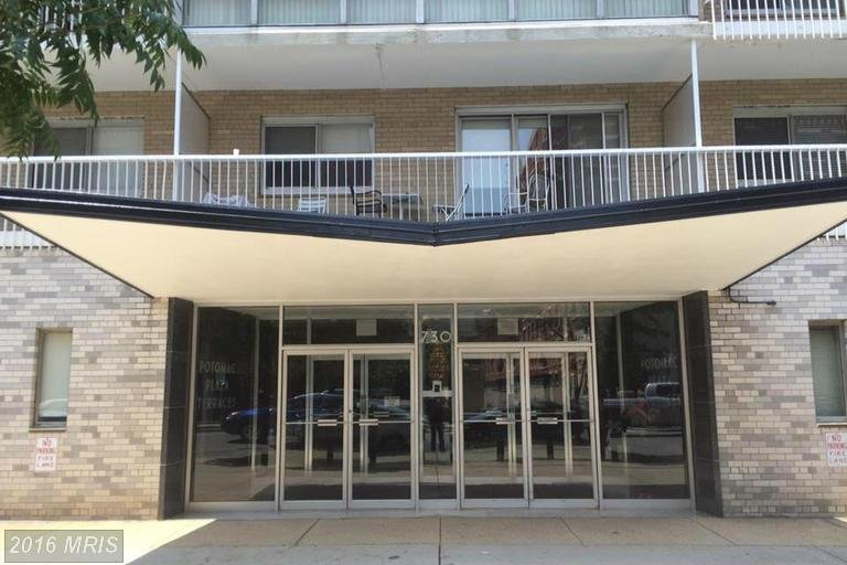 Potomac Plaza Terrace Coop ...