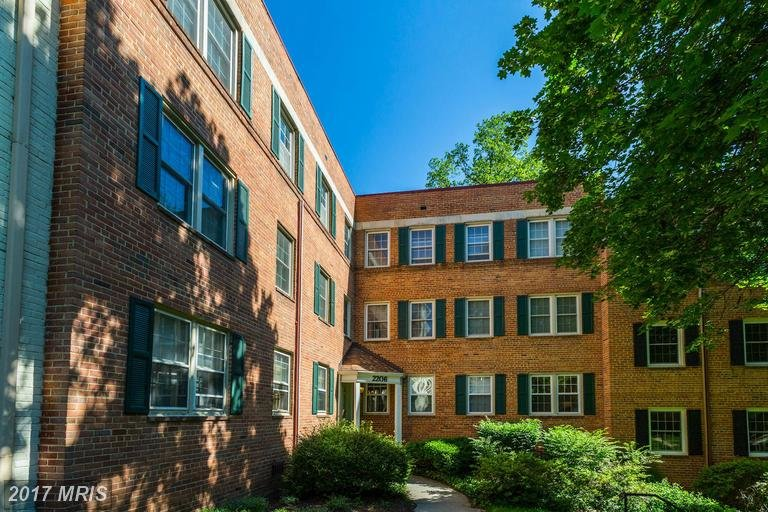 Hewitt Gardens Apartments Silver Spring Md