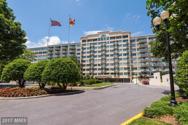 Whitley Park Condo   Transportation U0026 Location: The Whitley Park  Condominium Is Located In Bethesda On Whitley Park Ter Between Pooks Hill  Rd And Maplewood ...