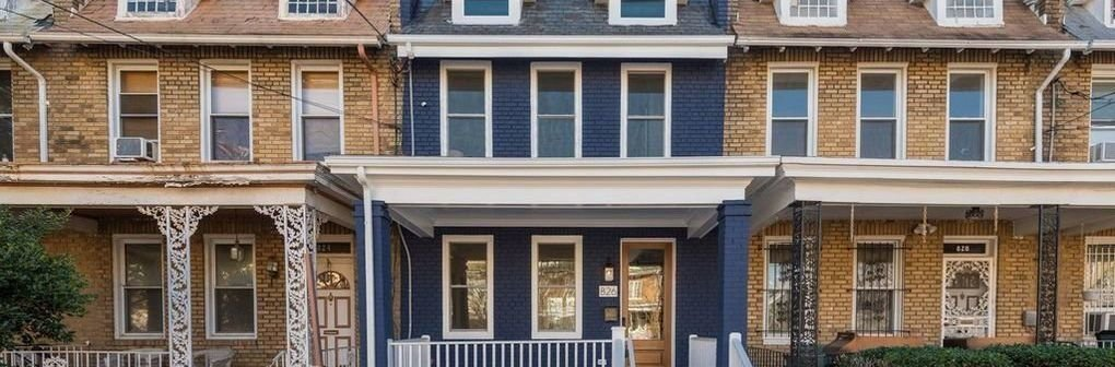 petworth rowhomes for sale