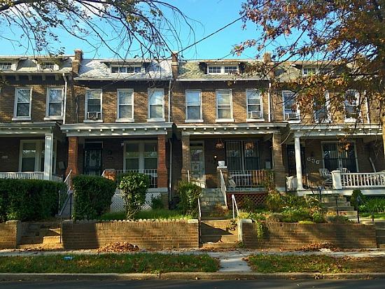 Edgewood Cranston Homes For Sale