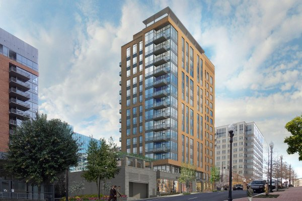 2000 clarendon condos for sale