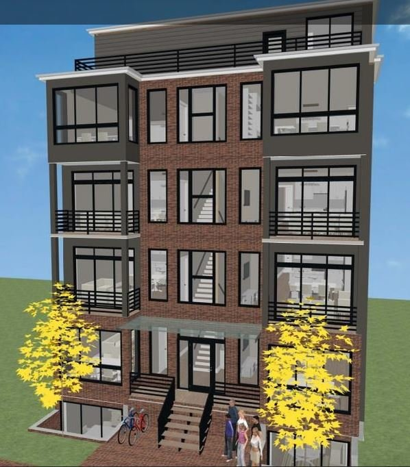2812 Georgia Ave condos for sale