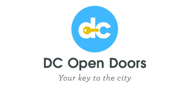 DC Open Doors Program