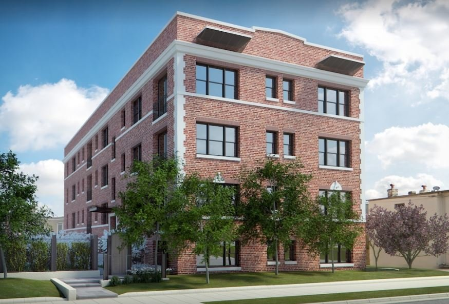 beale square condos for sale