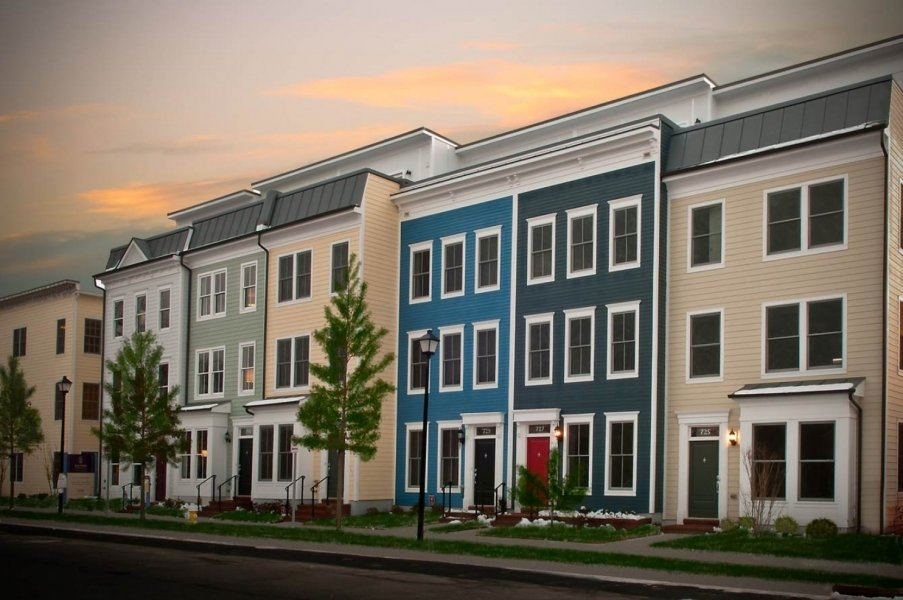 Potomac Yard Pulte condos for sale