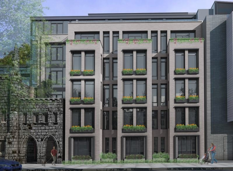 St Thomas Parish Church Redevelopment condos for sale