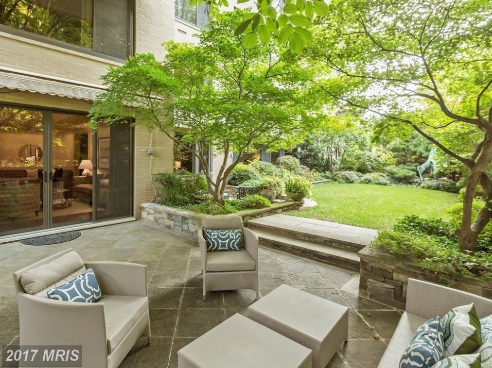 Most Expensive Home Woodley Park
