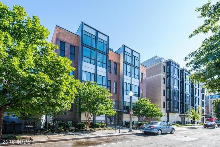 1407 W Street Condos For Sale