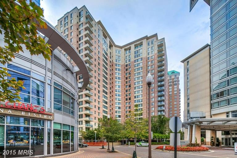 continental ballston condos for sale
