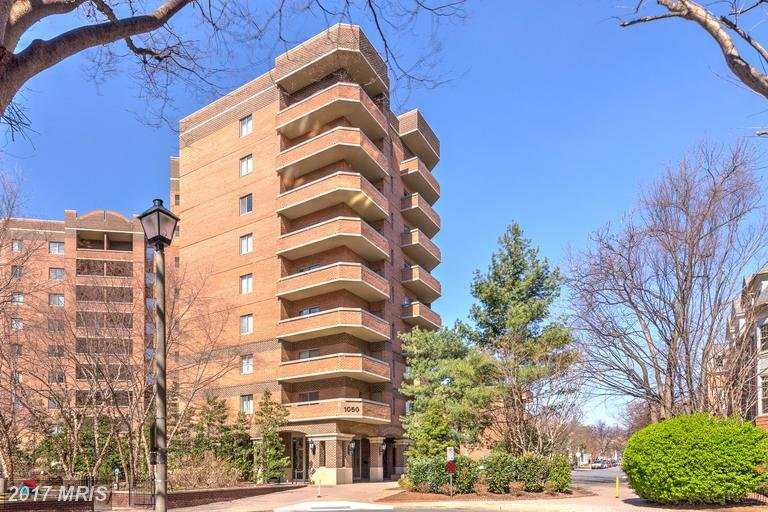 ballston park condos for sale