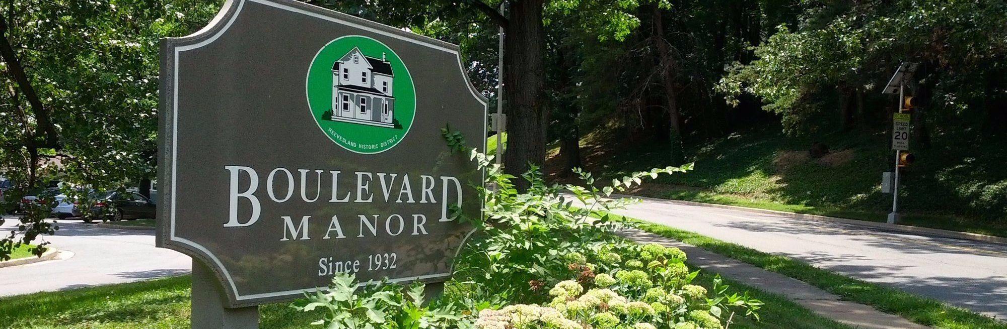 Boulevard Manor condos for sale