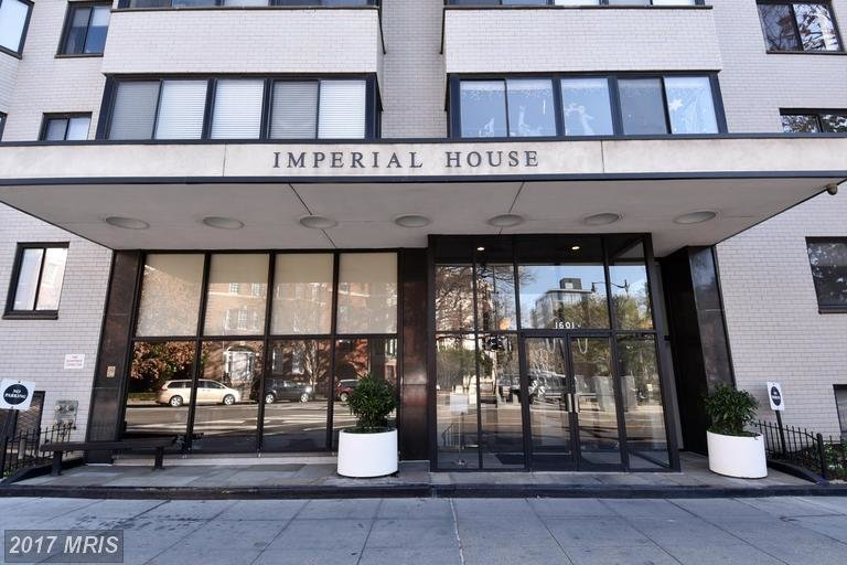 imperial house dc condos for sale