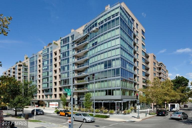 Residences at the Ritz Carlton Condos for sale