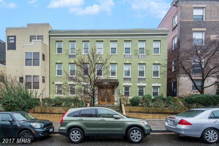 Washington Heights Condos For Sale