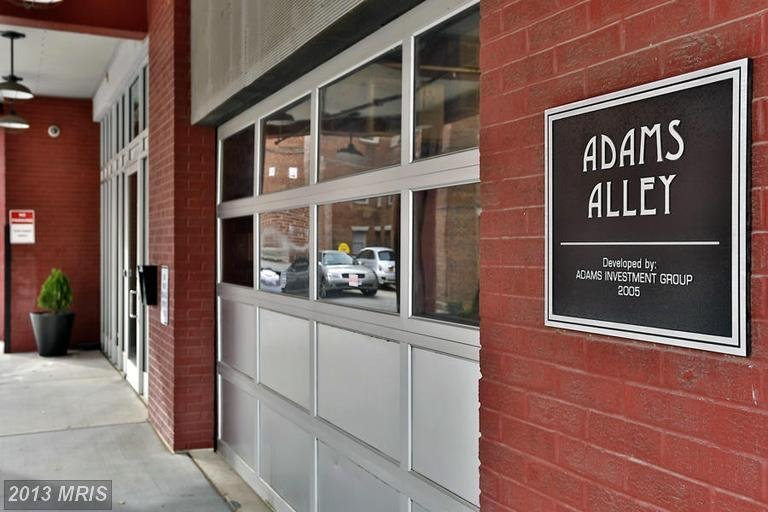 Adams Alley Condos For Sale