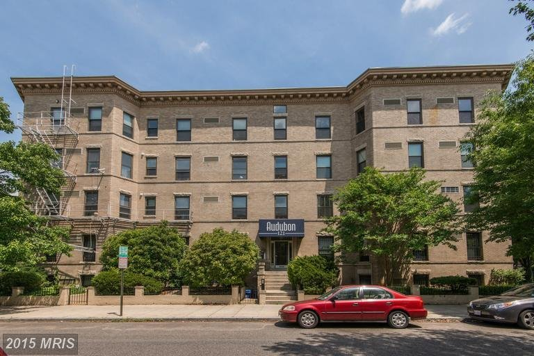 Historic Audubon at Lincoln Park condos for sale