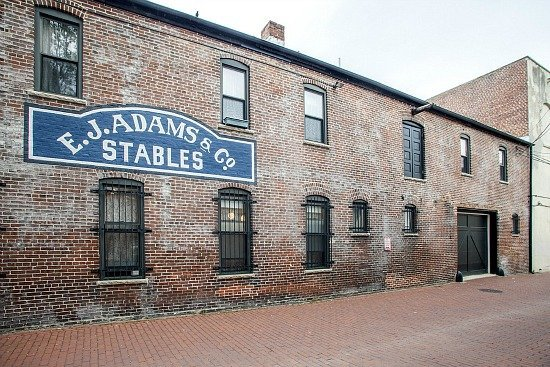 blagden alley naylor court counds for sale