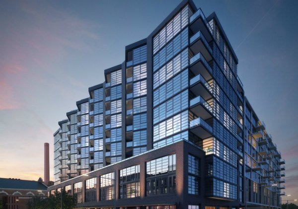 The Bower condos for sale