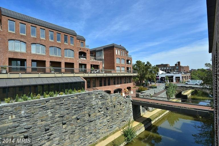 Canal House Condos For Sale