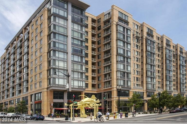 City Vista condos for sale