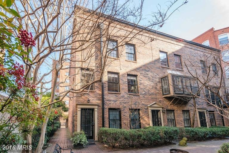 decatur mews conods for sale