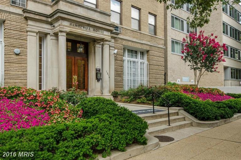 hampshire house condos for sale