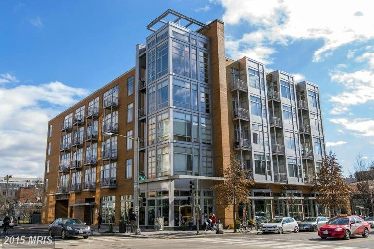 Langston Lofts Condos for Sale