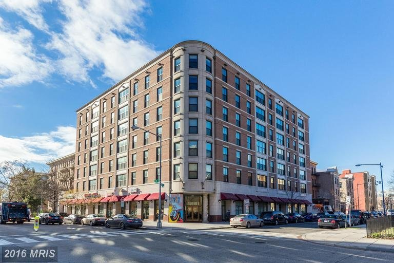 Lofts of Columbia Heights Condos For Sale