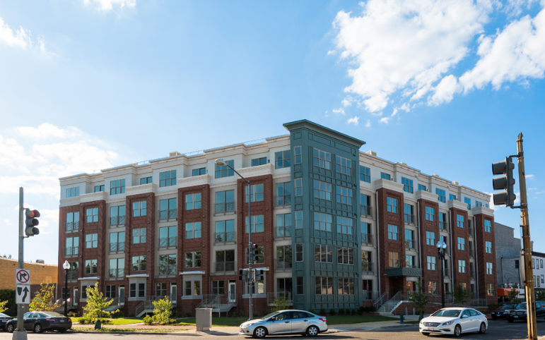 the maryland condos for sale in dc