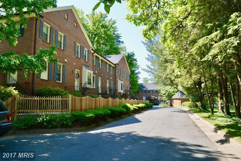 Olde Church Mews condos for sale