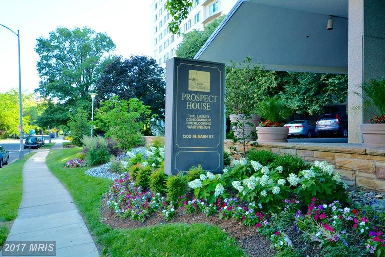 prospect house condos for sale