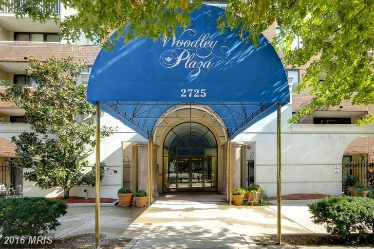 woodley plaza condos for sale