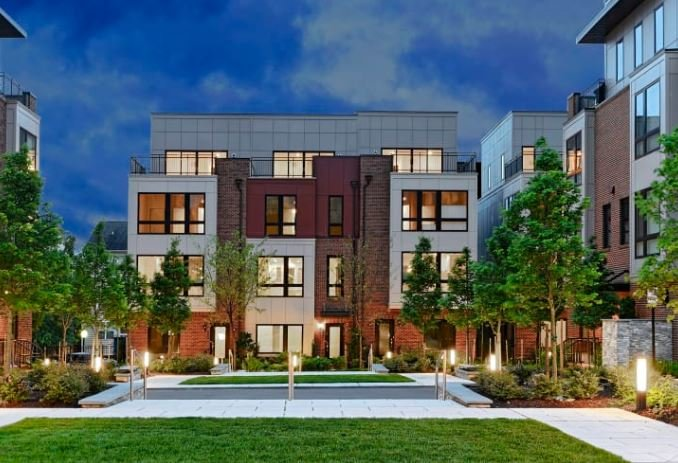 Cameron Park townhomes for sale