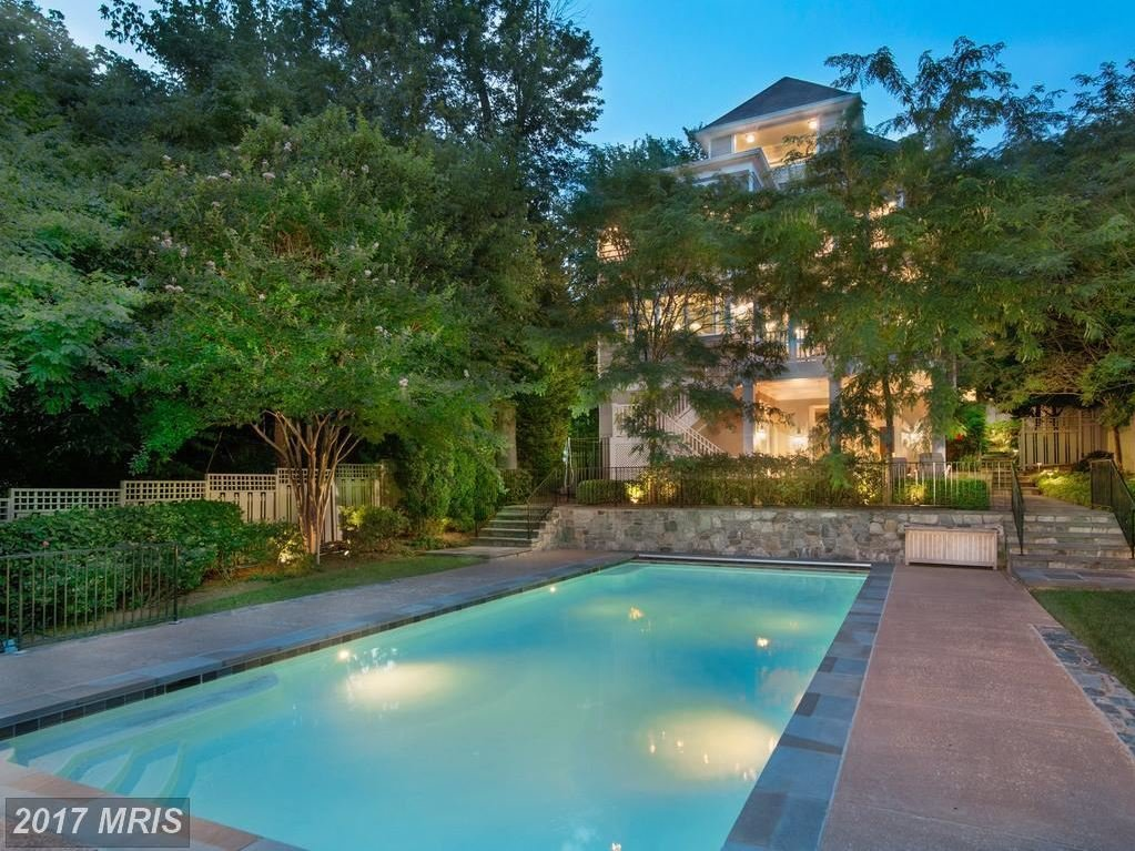 Most Expensive Home in Palisades
